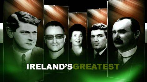 Mary Robinson - Irelands Greatest