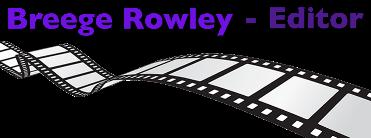 Breege Rowley -Editor
